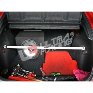 Ultra Racing Rear Strut Bar for Honda Civic FN2 (Type R) (UR-RE2-1107)