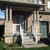 House For Rent Major Mackenzie and Weston Rd