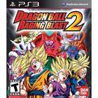 Dragon Ball Z Video Games