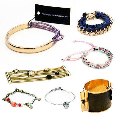 Women's & Girls FCUK Bracelets