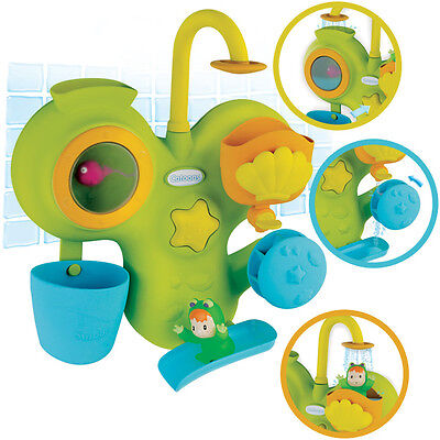 Smoby Cotoons Badewannen-Spaß Spielzeug Badewanne Kinder Wasserspiel NEU