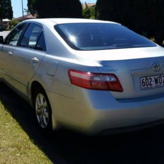 2008 Toyota Camry + 6 Months Rego