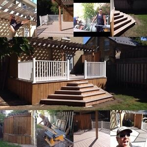 Quality Carpentry and Renovations Stratford Kitchener Area image 4