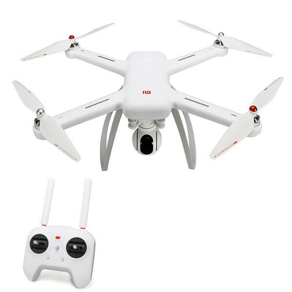 Xiaomi Mi Drone WIFI FPV With 1080P Camera 3Axis Gimbal RC Quadcopter