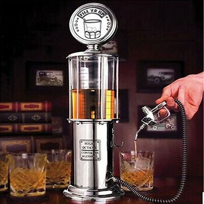 1000cc Dispenser Bar Home Beer Drink Beverage Juice Machine Butler Liquor Pump