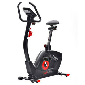 Reebok GB50 One Series Exercise Bike