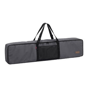 BRAND NEW SC700P PADDED CARRY BAG TO SUIT 88 KEY CASIO OR PRIVIA DIGITAL PIANOS