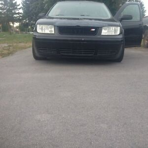 1000$ Obo 2001 vw Jetta glx vr6 5speed