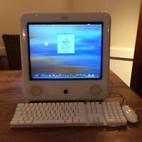 eMac Computer, great for kids