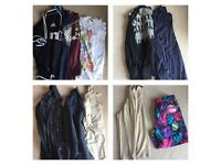 Mens Size Medium Clothing Bundle