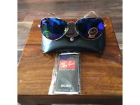 Ray bans genuine authentic