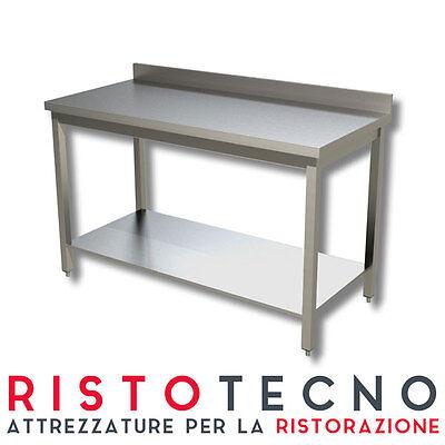 Tavolo inox usato vedi tutte i 100 prezzi - Tavolo in acciaio inox usato ...