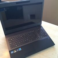 Asus G74SX Gaming Laptop
