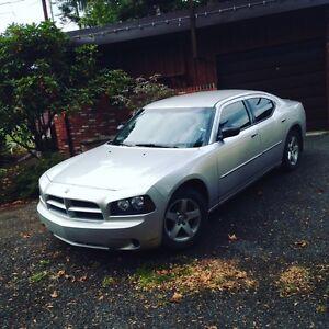 2009 Dodge Charger 3.5L V6
