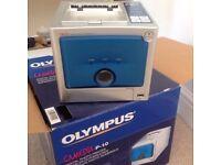 Olympus Camedia P10 Digital Photo Printer