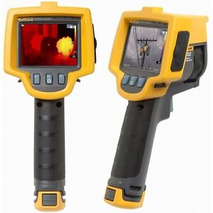 FLUKE-TI32-INFRARED-THERMAL-IMAGING-IMAGER-SCANNER-CAMERA-NEW-8995-RETAIL