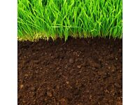 FREE top soil 80 tonnes or parts thereof!!