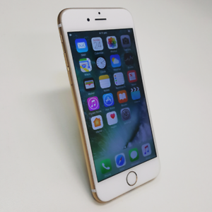 IPHONE 6 32GB GOLD IN VERY GOOD CONDITION
