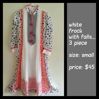 Pakistani and Indian Kurtas special sale for Eid