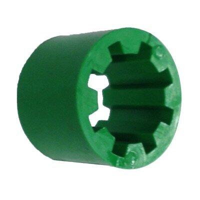 Jb Industries Vacuum Pump Flexible Coupler Drive-section Part Pr-308