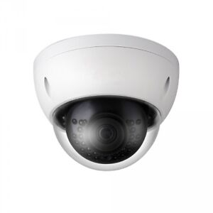 Installation of Video Security Camera System with view on Phone