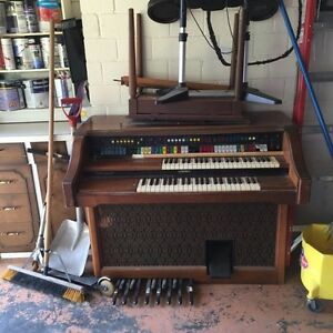 organ to good home for beer