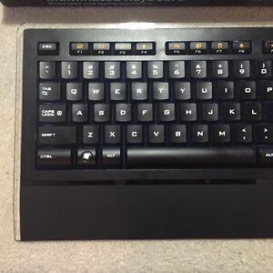 Logitech illuminated keyboard for sale Kitchener / Waterloo Kitchener Area image 3