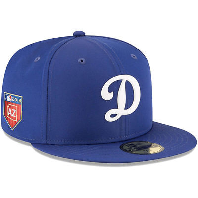 Era Collection (Los Angeles Dodgers New Era 2018 Spring Training Collection Prolight 59FIFTY)