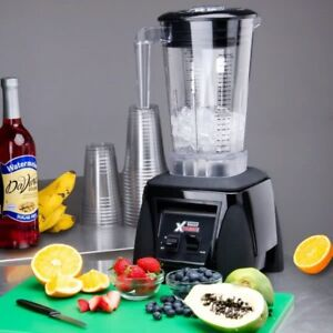 BRAND NEW! Waring MX1000XTX Xtreme 3 1/2 hp Commercial Blender