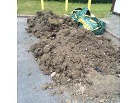 Free topsoil