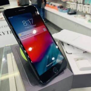 IPHONE 8 PLUS 64GB SPACE GREY 1YR APPLE WARRANTY UNLOCKED TAX INV Surfers Paradise Gold Coast City Preview