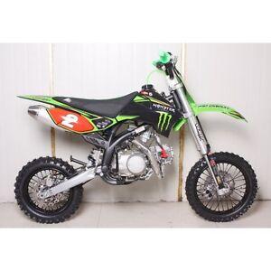 mini moto depot  MOTOCROSS PIT BIKE ORION 2018 125CC