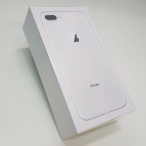 NEW IPHONE 8 PLUS 256GB WITH APPLE WARRANTY