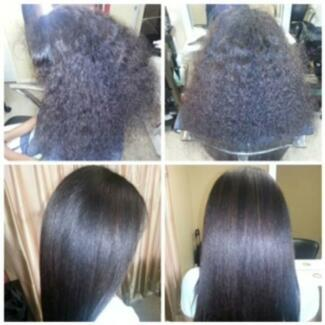 keratin hair treatment Liverpool Liverpool Area Preview