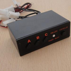 1pcs led strobe flash light flasher flashing controller. Black Bedroom Furniture Sets. Home Design Ideas