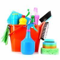 Ménage et nettoyage Laval et zone ouest