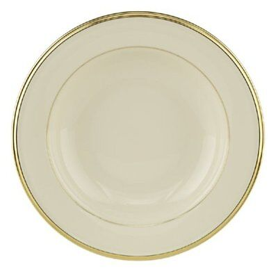 Lenox Eternal Rim Soup Bowls, Set of 4