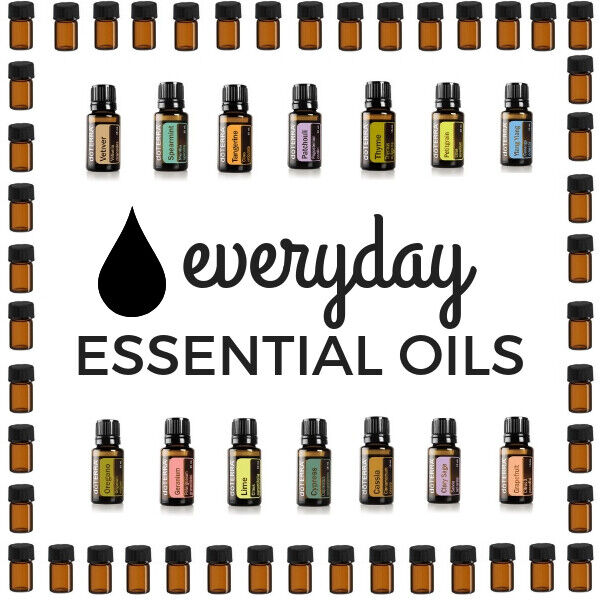 doTERRA Essential Oil Samples 2 ml LOW Prices Incentives FREE Shipping