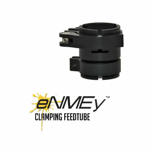 GOG Enmey Clamping Feedneck - Paintball