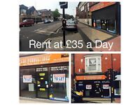 301 LINTHORPE ROAD - VARIETY OF USES AVAILABLE