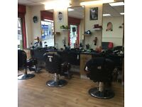 Barber required part time or full Middeltone