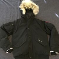Canada Goose Youth Bomber