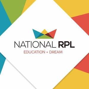 National RPL SERVICE (Sydney) Sydney City Inner Sydney Preview