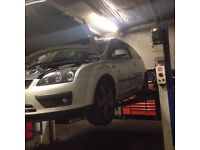 Ford Focus 2007 parts /breaking