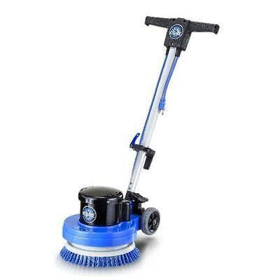 Floor Buffer Scrubber Polisher Heavy Duty Commercial Tile Carpet Scrubbing Brush