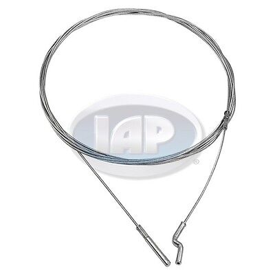 Vw Bus Accelerator - VW Bus Accelerator Cable 3668mm. Type 2 1973 thru 1979 211721555R