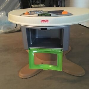 Fisher Price Kids Table