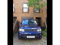 3 bed townhouse in Camden for ur Essex 3-4 bed
