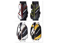 Tour golf bags