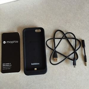 Brand new MOPHIE case iPhone 6-6s